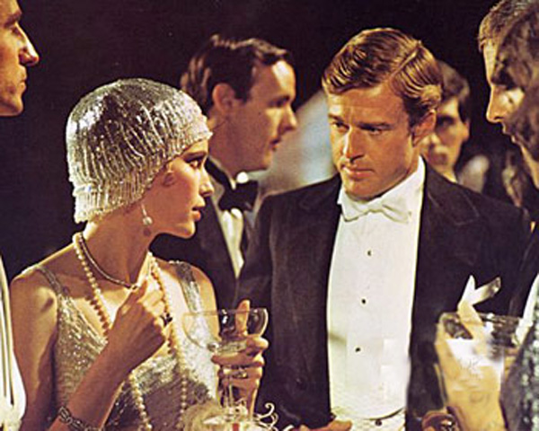 Robert Redford Great Gatsby Image has been scaled down 9%